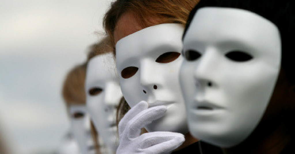 Resistance Has Many Faces And None Of Them Belong On You Baby_LAURA FRANCIS BLOG